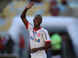Real Madrid hat Vinícius Júnior verpflichtet