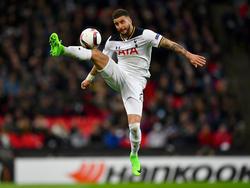 Kyle Walker wechselt zu Manchester City
