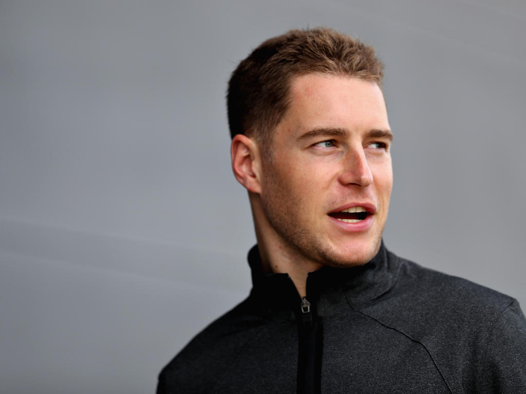 Stoffel Vandoorne wird 2018 seine zweite komplette Saison für McLaren fahren