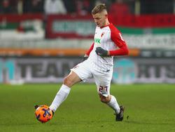Kehrt gegen Mönchengladbach auf den Platz zurück: Alfred Finnbogason