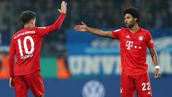 FC Bayern wendet Blamage im DFB-Pokal ab