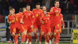 Gales vuelve a meterse en una fase final.