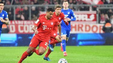 El Bayern sigue adelante en la Copa germana.