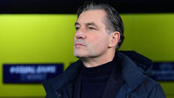 BVB-Sportdirektor Michael Zorc hat aus dem Nähkästchen geplaudert