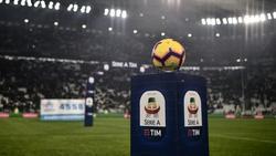Die Serie A schlägt ein Datum für den Liga-Neustart vor