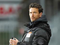 Mario Handl ist nicht mehr Trainer des FAC