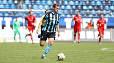 Florian Flick wechselt zum FC Schalke 04 II