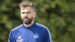 Lukas Hinterseer könnte den HSV nach nur einem Jahr verlassen