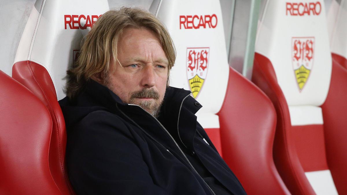 Sven Mislintat bastelt noch am VfB-Kader für die neue Saison