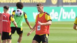 Gab dem FC Bayern einen Korb: BVB-Neuzugang Thomas Meunier