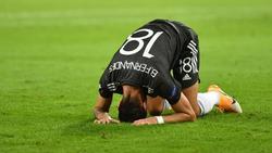 Manchester United scheiterte im Europa League Halbfinale