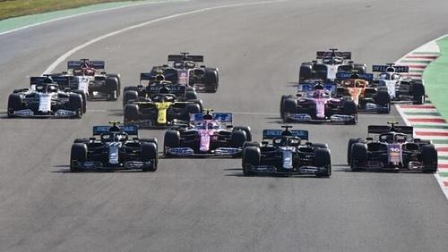 Formel-1-Start in Mugello: Wie würde sich Reverse Grid auf die Formel 1 auswirken?