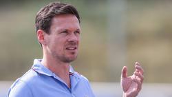 Sascha Riether ist Koordinator der Lizenzspielerabteilung des FC Schalke
