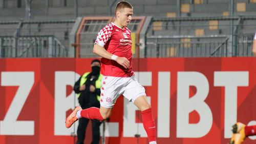 Dimitri Lavalee verlässt den FSV Mainz
