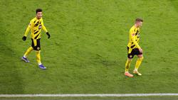 BVB im Titelkampf wohl erneut vom FC Bayern geschlagen