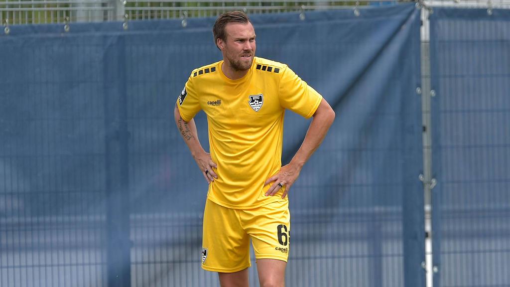 Kevin Großkreutz spielte eins höchst erfolgreich für den BVB