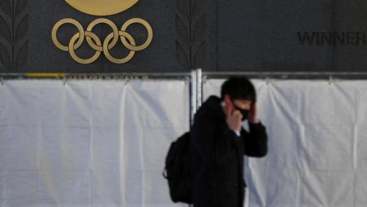 Das IOC bekräftigte den Wunsch, dass möglichst viele Olympioniken sich vor ihrer Reise nach Japan impfen lassen