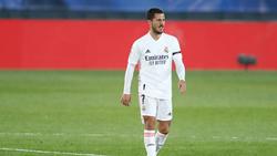 Eden Hazard hat sich erneut verletzt
