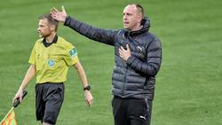 Ole Werner und Kiel haben die Bundesliga fest im Blick