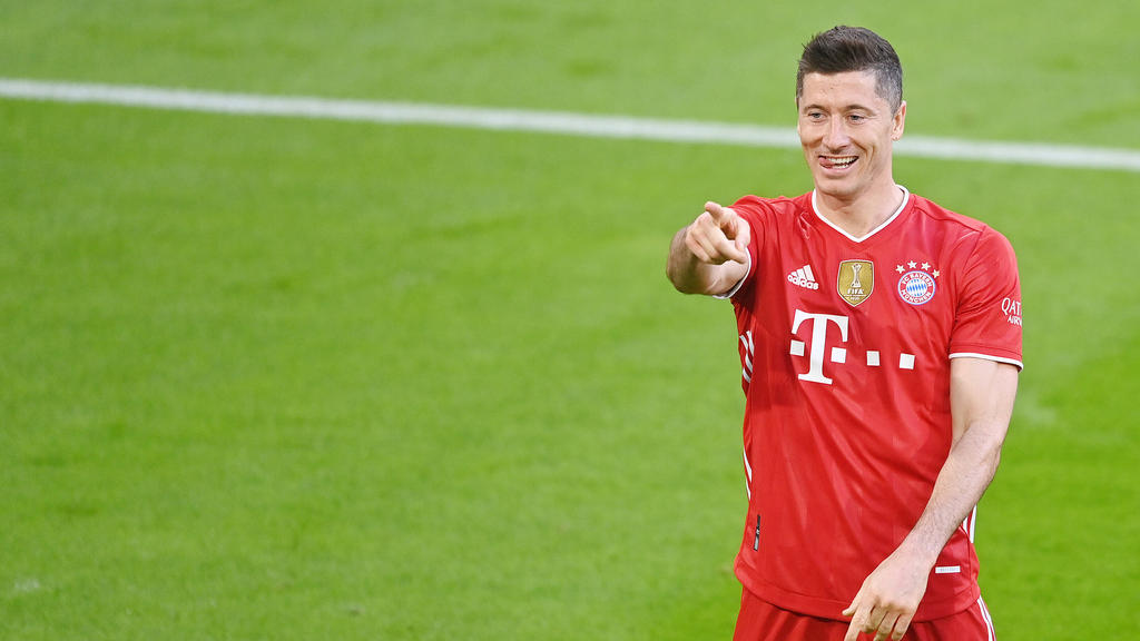 Verlässt Robert Lewandowski den FC Bayern?