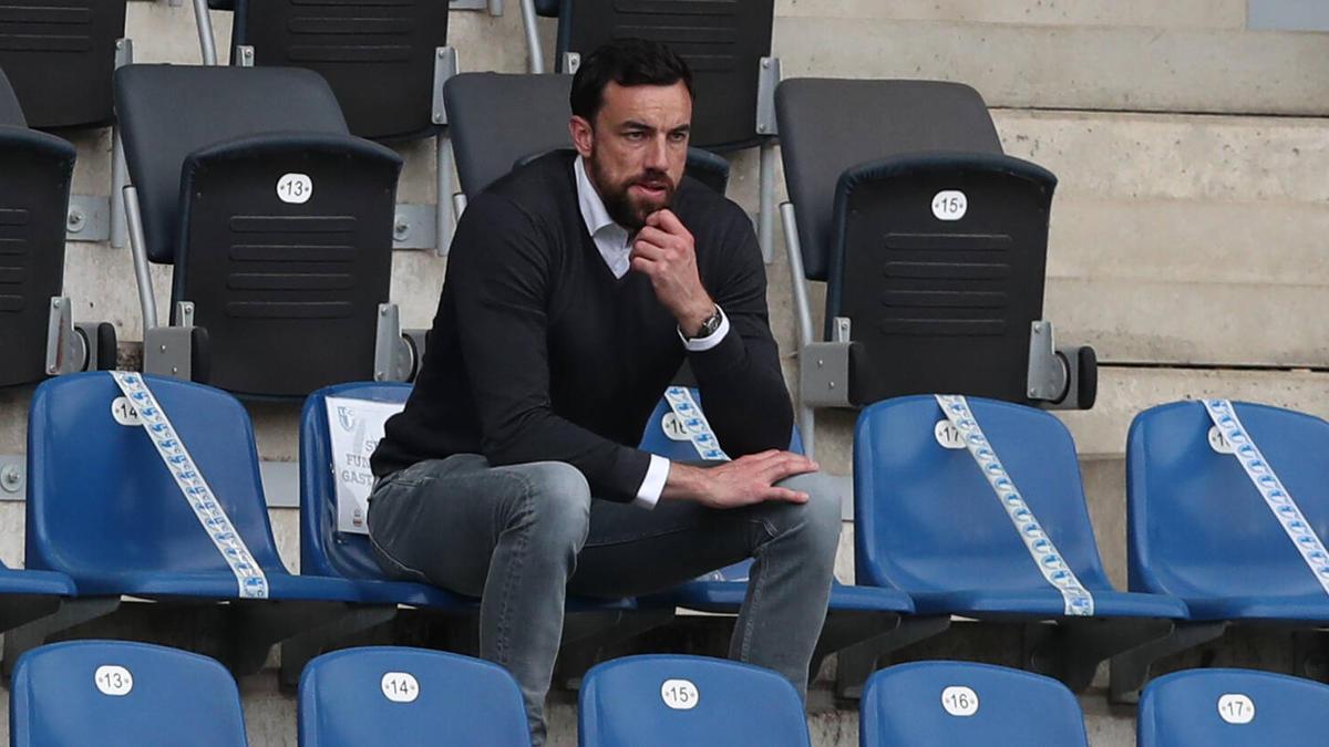 Malte Metzelder heuert beim FC Ingolstadt an
