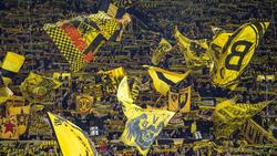 Borussia Dortmund hofft auf die Fan-Rückkehr zur neuen Saison