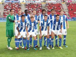Elf baskische Kicker sind heiße auf Mallorca