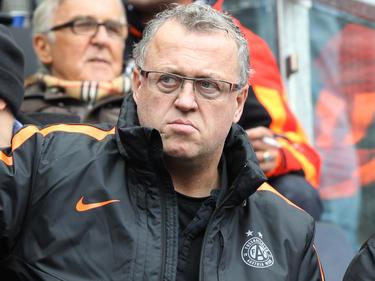 Sportdirektor Franz Wohlfahrt kämpft um einen Schlüsselspieler im Austria-Mittelfeld