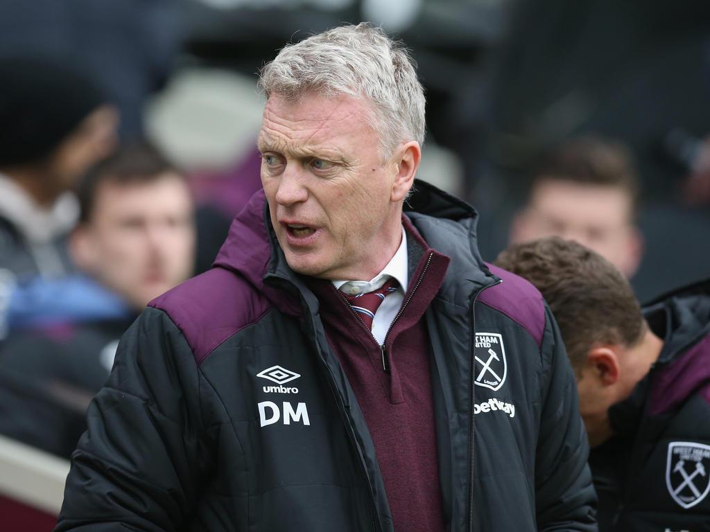 David Moyes' Vertrag wurde von West Ham nicht verlängert