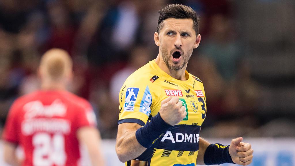 Alexander Petersson und die Löwen stehen im Viertelfinale