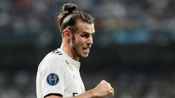 Bale und Ramos fallen gegen ZSKA aus