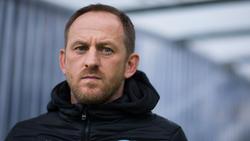 Torsten Lieberknecht übernimmt den Trainerposten beim MSV Duisburg