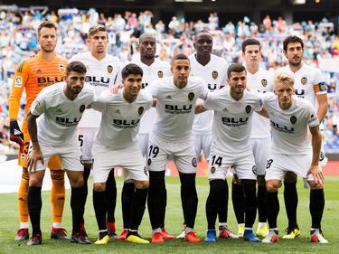 El Valencia sólo marcó 10 goles en 15 partidos. (Foto: Getty)
