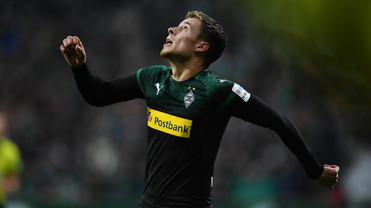 Wohin zieht es Thorgan Hazard von Borussia Mönchengladbach?