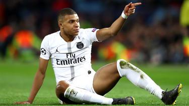 Paris Saint-Germain ist Tabellenführer der Ligue 1