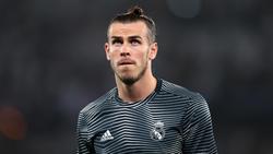 Real Madrid muss womöglich länger auf Gareth Bale verzichten
