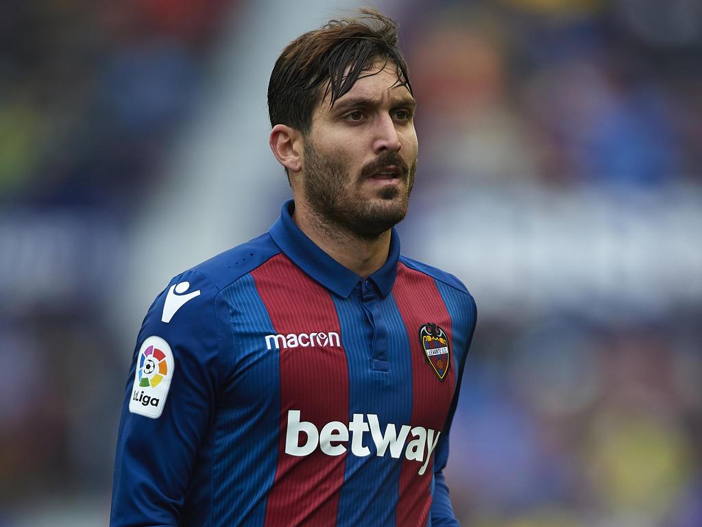 José Campaña hizo un partidazo con un gol y dos asistencias. (Foto: Getty)