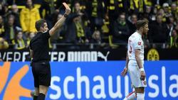 Düsseldorf: Adam Bodzek ist für zwei Spiele gesperrt