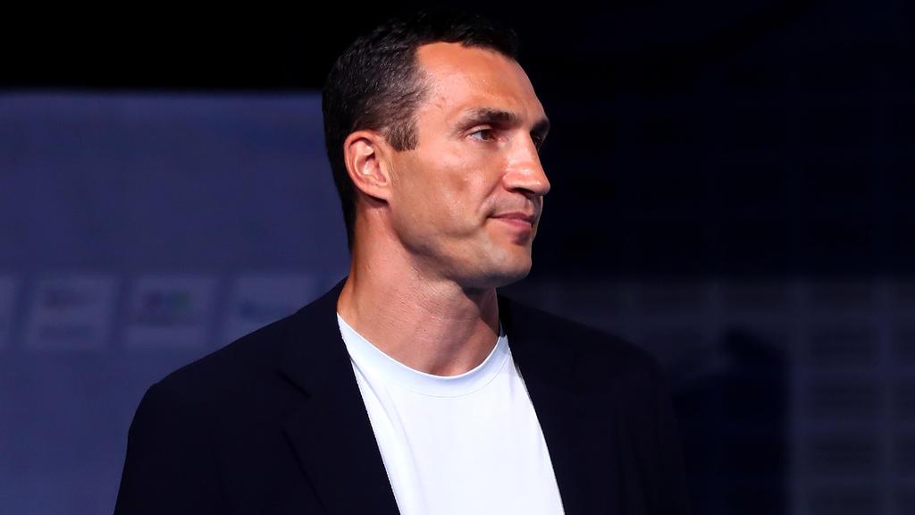 Wladimir Klitschko entgeht Feuer auf seiner Jacht