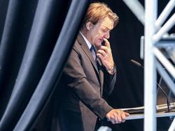 Dietmar Beiersdorfer verlässt den HSV zum Jahresende
