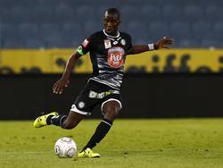 Wilson Kamavuaka wechselt zum SV Darmstadt