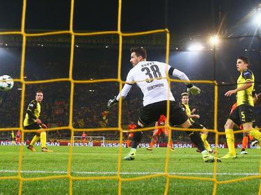 Borussia Dortmund kann Nikosia erneut nicht schlagen