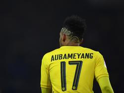 Piere-Emerick Aubameyang reist nicht mit dem BVB nach Berlin