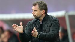 Ex-HSV-Coach Bernd Hollerbach kassiert angeblich 45.000 Euro pro Sieg