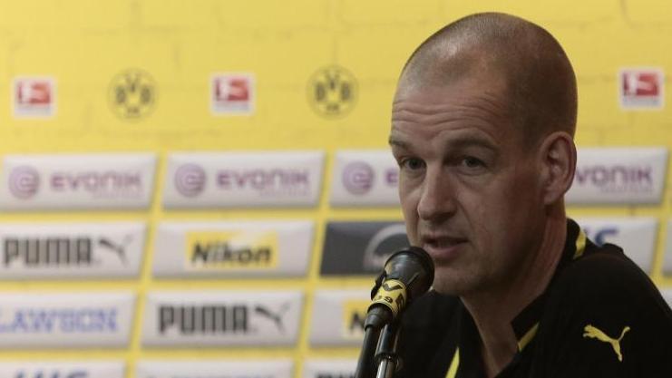 Borussia Dortmund wird nach Carsten Cramer