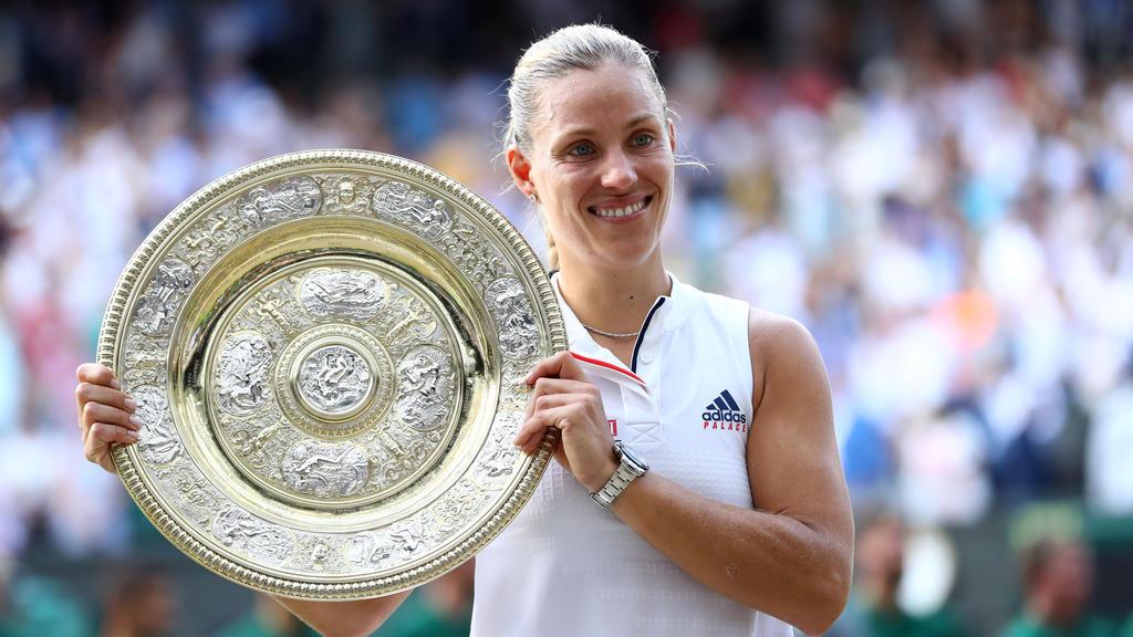 Deutsche Wimbledon Siegerinnen
