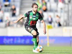 Stefan Perić zieht es von Innsbruck nach Wolfsberg