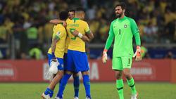 Die Selecao begeistert auch ohne Neymar