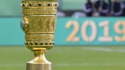 DFB-Pokal: Neue Werbefläche auf Trikots der Klubs