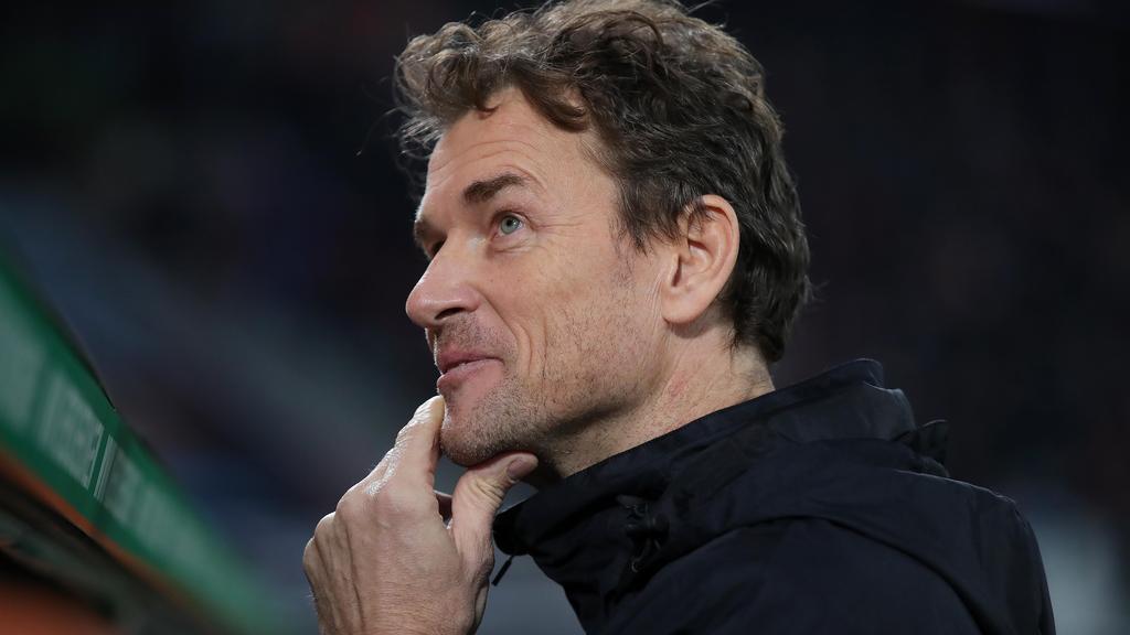 Jens Lehmann vor Engagement bei Hannover 96?